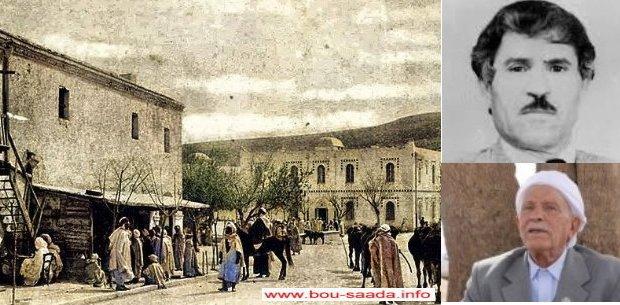 أول عملية فدائية ببوسعادة ضد الاحتلال الفرنسي