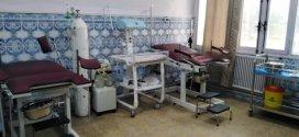 فتح مصلحة للولادة بالعيادة المتعددة الخدمات بدائرة جبل امساعد
