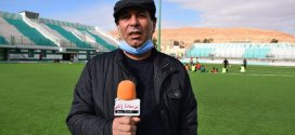 تعليق مدير الشركة لطرش محمد حول زيارة لجنة تاهيل الملاعب