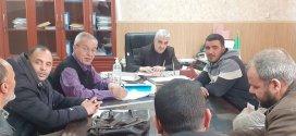 تصريح بغورة نبيل مدير الموارد المائية بالمسيلة حول رخص حفر الابار الفلاحية