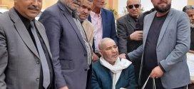 صالح بقاش ..الشاعر ، المناضل الثقافي ..: