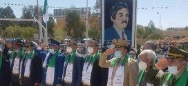 إحياء مناسبة اليوم الوطني للذاكرة ببلدية الشلال