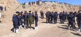 بوسعادة الحماية المدنية تواصل عملية البحث عن المفقودين