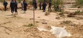العثور على جثة الشاب حميدي والبحث جاري عن جثة طيبي