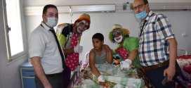 اختتام احتفالية يوم الطفولة المنظمة من طرف دار الثقافة قنفود الحملاوي