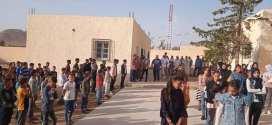 الدخول المدرسي بواد الشعير