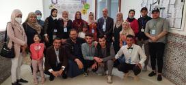فعاليات افتتاح مكتب بوسعادة لمرضى السيلياك