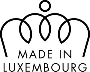 """Logo """"Made in Luxembourg"""""""