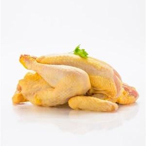 poulet fermier boucherie halal angers
