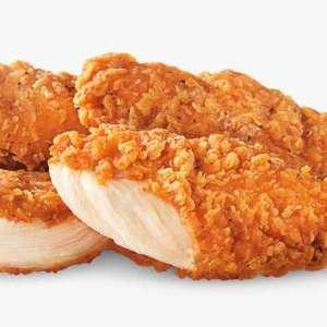 spicy de poulet boucherie halal angers