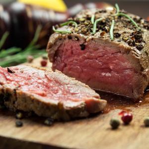 filet de boeuf boucherie halal angers