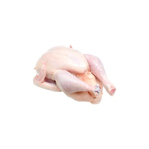 Poulet boucherie migné