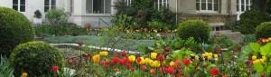 Forum 104 (le jardin)