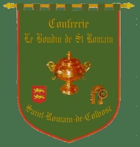 Boudin de saint Romain