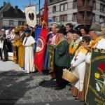 20ème Anniversaire de la Confrérie du Formage de Neufchâtel