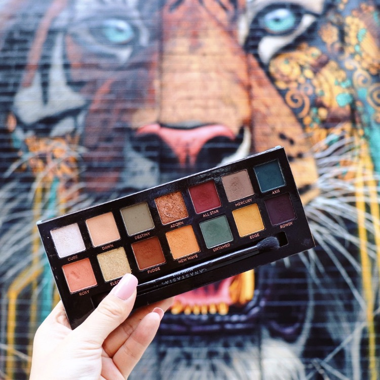 Rouge Reviews: ABH SUBCULTURE-GATE (ft. Project CAT)