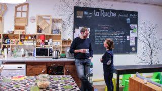 La 7ème édition des « Audacieuses de Nouvelle-Aquitaine » vient d'ouvrir ses candidatures
