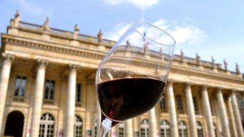 Week-end des Grands Crus de Bordeaux