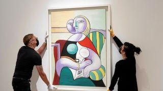 Une exposition unique au monde sur Picasso s'invite à la Cité du Vin en 2022