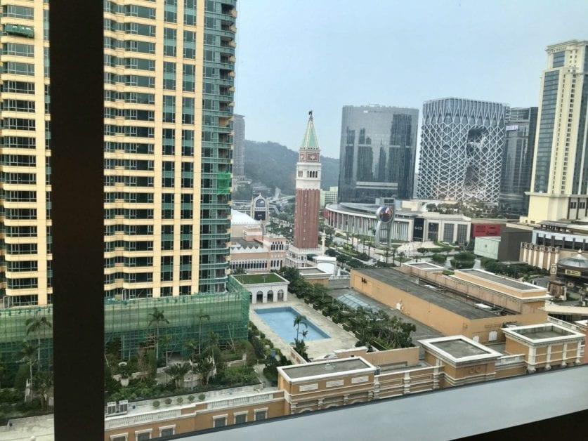 Macau Hotel Review: Four Seasons Macau