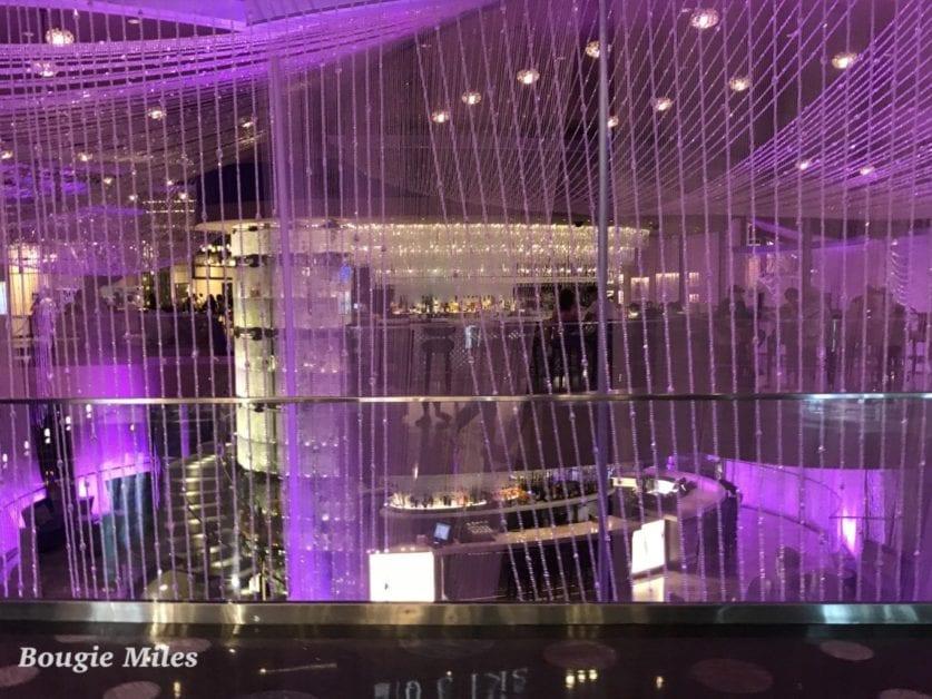 Review: The Cosmopolitan of Las Vegas Casino and Resort