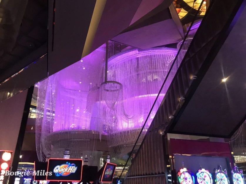Las Vegas Loyalty Guide: Marriott Bonvoy and Cosmopolitan's Identity Rewards