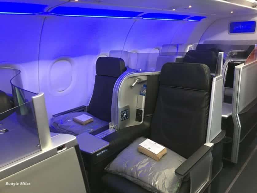 Flight Review: Jetblue Mint NYC to Vegas