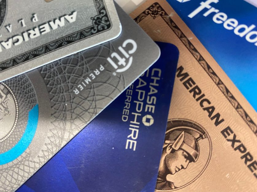 Guide: Downgrade Options and Rules for Amex, Citi and Chase Reward Credit Cards