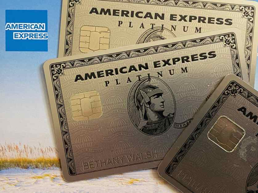 Should You Upgrade Amex Gold Card to Amex Platinum? 2020