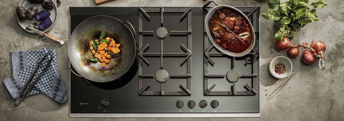 choisir votre table de cuisson