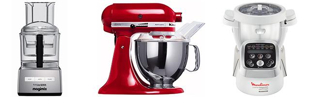 choisir robot cuisine boulanger