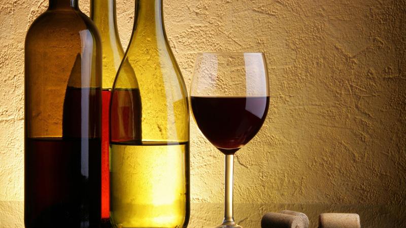Cave Vin Pourquoi Une Cave Vin