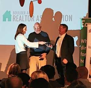 Duane Duggan Awarded the Status of Realtor Emeritus!