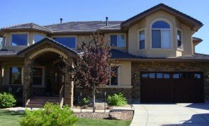 Boulder Colorado New Construction Home