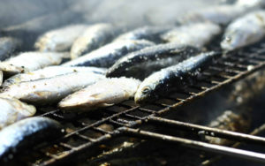 Sardines are set to trend in 2017.