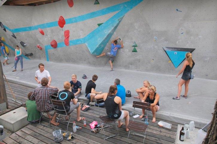 Deutscher Bouldercup Simulation Außenwand Muc Ost 2015 (14)