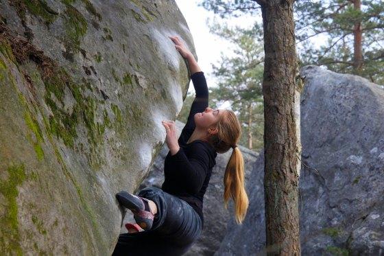 Fontainebleau 2016 Ostern Teamfahrt (6)