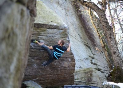 2016_Silvester_Tessin_Flo Pocket Problem 7c+