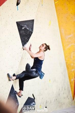 Bouldercup Zweibrücken Mona Kellner (4)