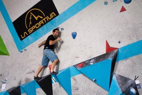 La Sportiva Party Boulderwelt Geburtstag