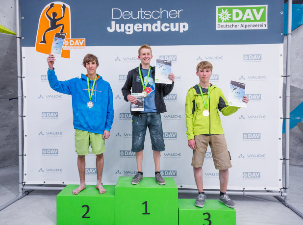 2014_05 Deutscher_Jugendcup_Bouldern