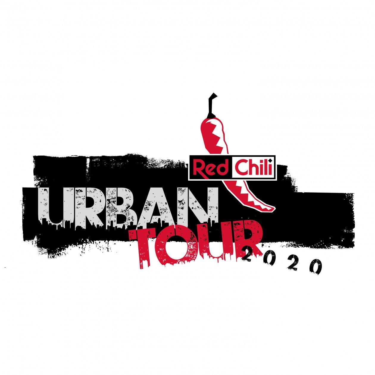 Die Red Chili Urban Tour 2020 mit Stefan Glowacz macht halt in der Boulderwelt Frankfurt.