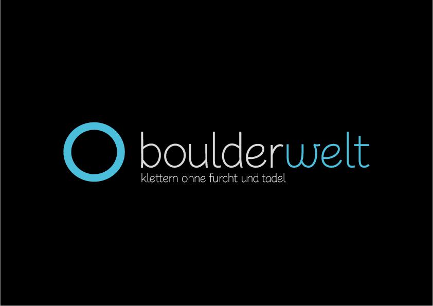 boulderwelt logo