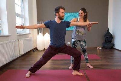 Boulderwelt München Yoga Kurse