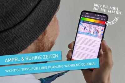 Wichtige Tipps zur Planung Deiner Besuchszeit in der Boulderwelt München Ost während Corona