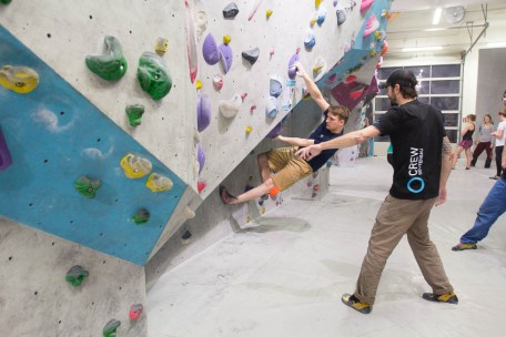 2018-Boulderwelt-Muenchen-West-Bouldern-Klettern-Event-Veranstaltung-Tech-Session-38