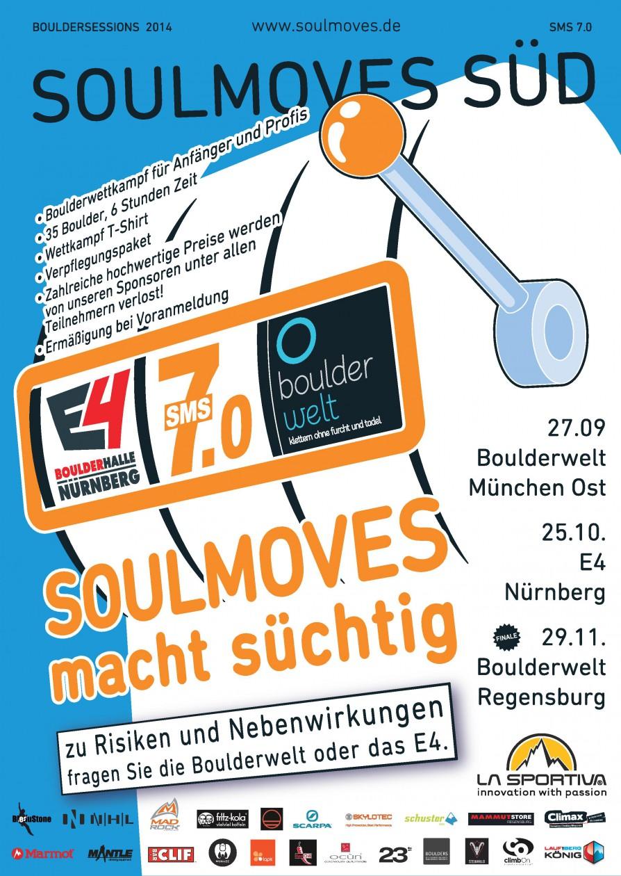 Soulmoves 7.0