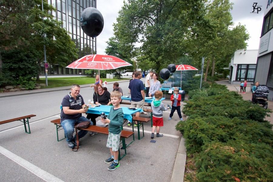 Sommerfest 2017 Boulderwelt Regensburg