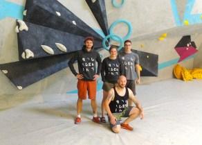 neue Kollektion Bouldering Boulderwelt Regensburg