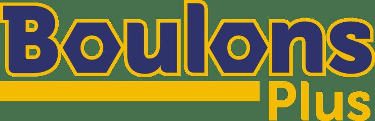 Boulons Plus Logo